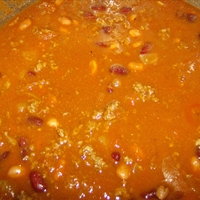 Wendys Chili