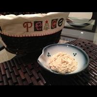White bean Artichoke Hummus