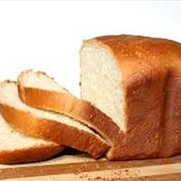 White Bread/Cinnamon Rolls