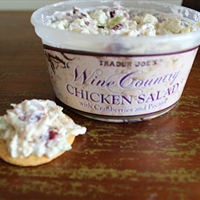 Wine Country Chicken Salad