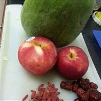 Wintermelon Apple Drink