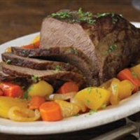 World's Best Pot Roast