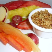 Yogurt with fruit and granola (Iconica/Getty Images)