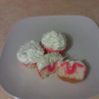 Zinger Cupcakes