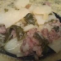 Zuppa Toscana - Olive Garden style