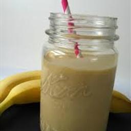 #1 Breakfast Smoothie