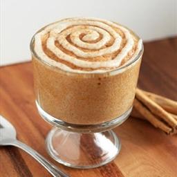 3-Minute Cinnamon Roll Mug Cake