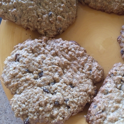 Addiction Guaranteed - Oatmeal Raisin Cookies