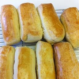 Ahren's Sausage Bun Receipe