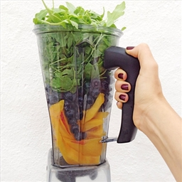 AIP Smoothie from Low Histamine Chef