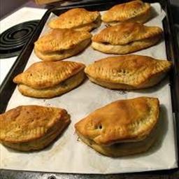 Alabama Meat Pies