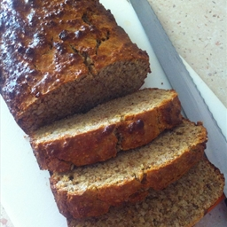 Almond Meal Bread, low carb