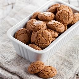Almond Meringue Cookies (Diabetic)
