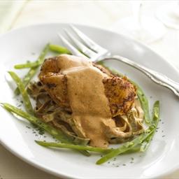 Alouette Chicken Paprika