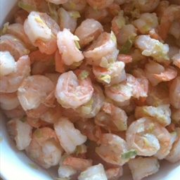 Ammie's Shrimp