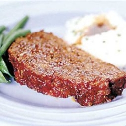 Anita's Favorite Meatloaf