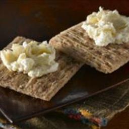 Appetizer - Artichoke Cheese Spread