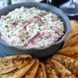 Appetizer - Crab Dip
