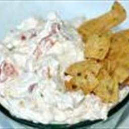Appetizer - Shrimp & Rotel Dip
