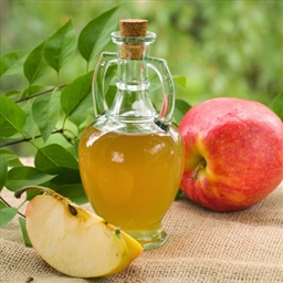 Apple Cider Vinegar Water