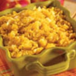 Apple Pumpkin Mash