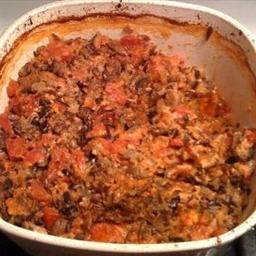 Aunt Maggie's Rice