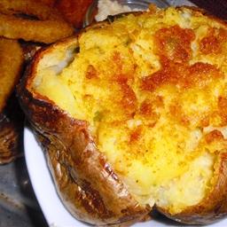 Baked Potato Recipe
