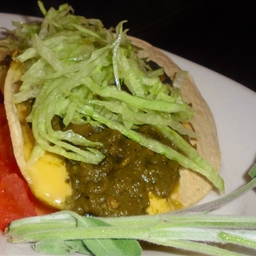Basic Green Mexican Salsa