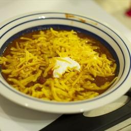 Basic Texas Style Chili