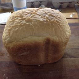 Basic White Loaf (L)