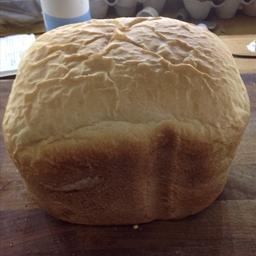Basic White Loaf (M)