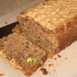 Basic Zucchini Bread