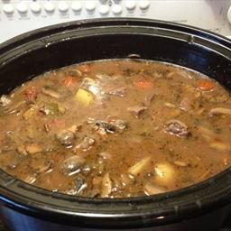 Beef Bourguignon Crockpot (Boom)