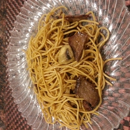 Beef Lo-Mein
