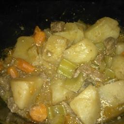 Beef Stew (Crockpot)