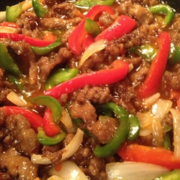 Beijing Beef