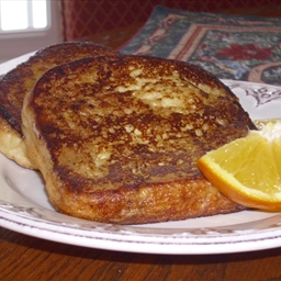 Bentley's French Toast
