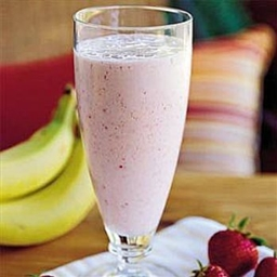 Berry Blast Super Shake