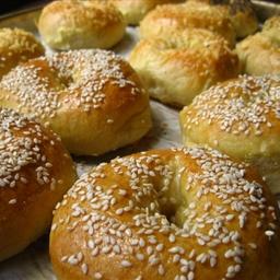 Best Ever Bagels