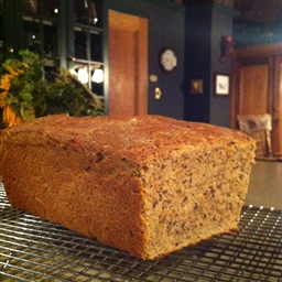 Best Gluten Free Bread - Variation