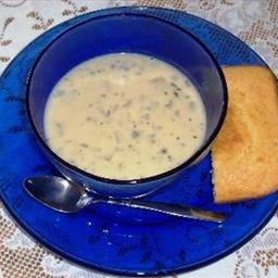 Big Granny's Potato Soup