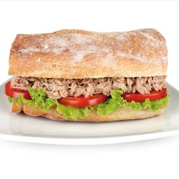 Bill Clintons Tuna Salad Sandwich