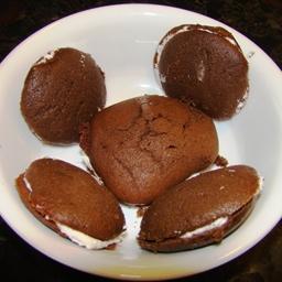 Black Moon Cookies