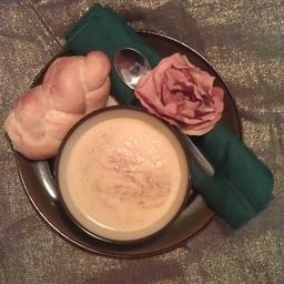 Boma Butternut Squash Soup
