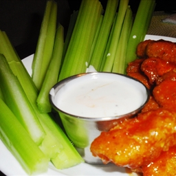Boneless skinless chicken wings