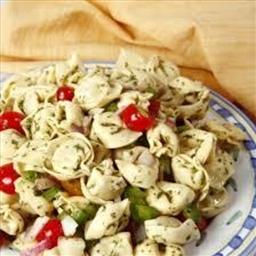 Boston Market Tortellini Salad