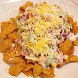 BP Frito Corn Salad