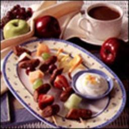 Breakfast Kabobs