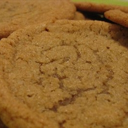 Brown Sugar Cookies - Cooks Illustrated