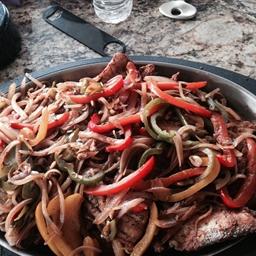 Bruce's Jamaican Brown Stew Fish